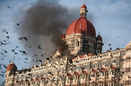 Mumbai under attack - 2008